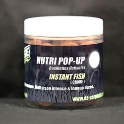 INSTANT FISH FLOTTANTE
