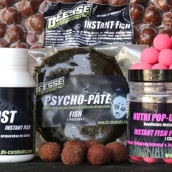 PACK INSTANT FISH