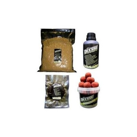 PACK INSTANT FISH MIX
