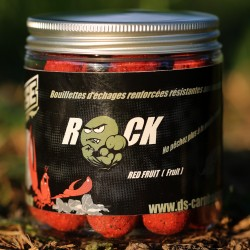 ROCK RED FRUIT